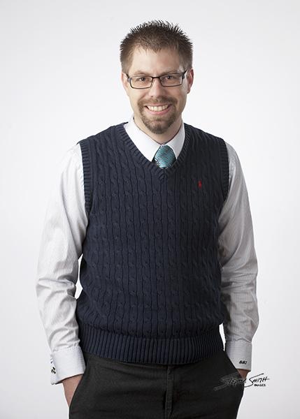 Brendan Jensen